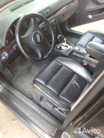 Audi A4, 2004  89107009604 купить 7