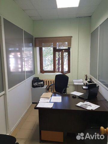 Офис, 130 м² из 7 кабинетов+склад  89038978700 купить 2