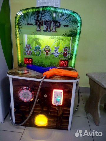 видео игровые автоматы для бизнеса