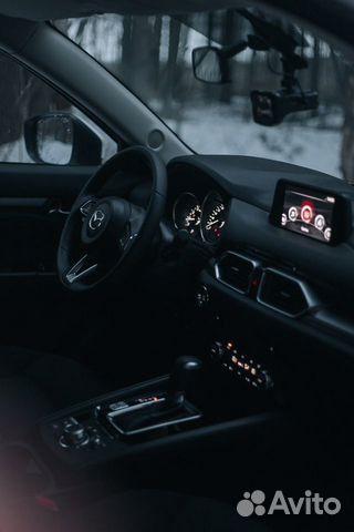 Аренда Mazda CX-5 2018  89965029970 купить 5