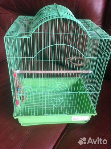 Клетка для птиц  купить 1