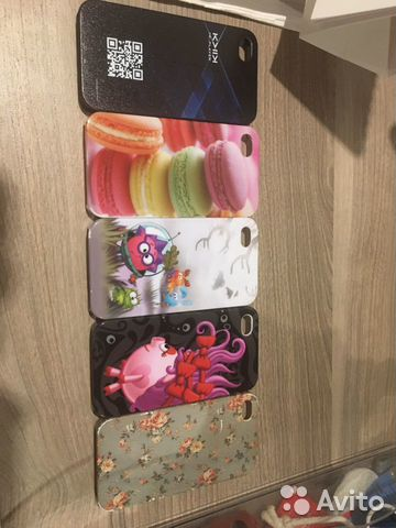 Case for iPhone 4 buy 1