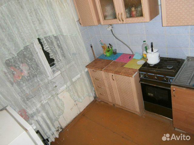 1-к квартира, 31 м², 2/5 эт.  89201266019 купить 2