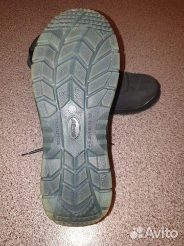 Ботинки Portwest Steelite Великобритания(новые) 89108237166 купить 3