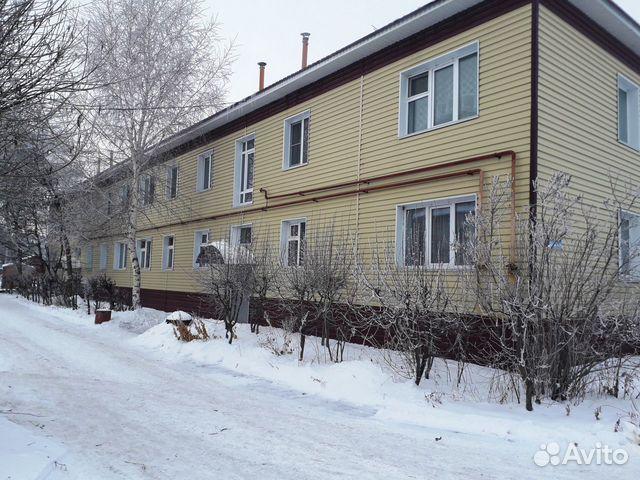 2-к квартира, 40.5 м², 1/2 эт.