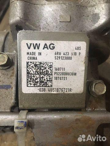 Электроусилитель руля Volkswagen polo 89226899999 купить 2