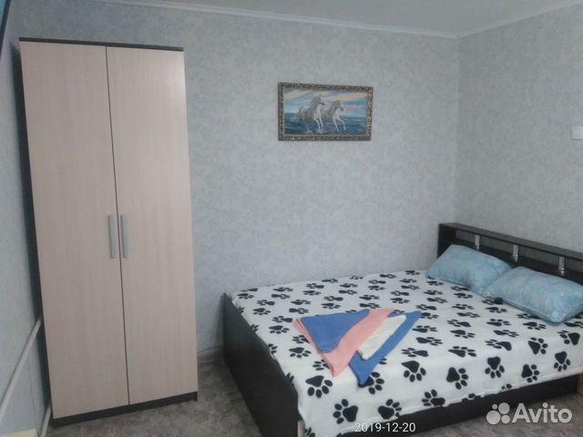 1-к квартира, 32 м², 1/5 эт. 89212279204 купить 2