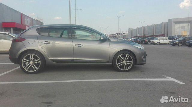 Renault Megane, 2009 89102259772 купить 2