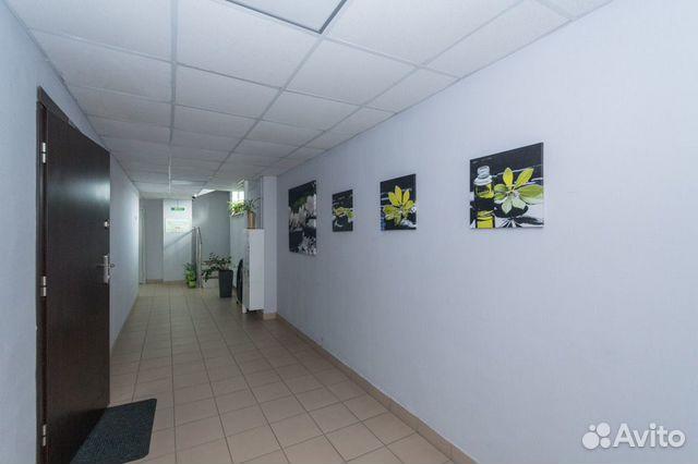 Офисное помещение, 84.9 м² в бц Аврора купить 1