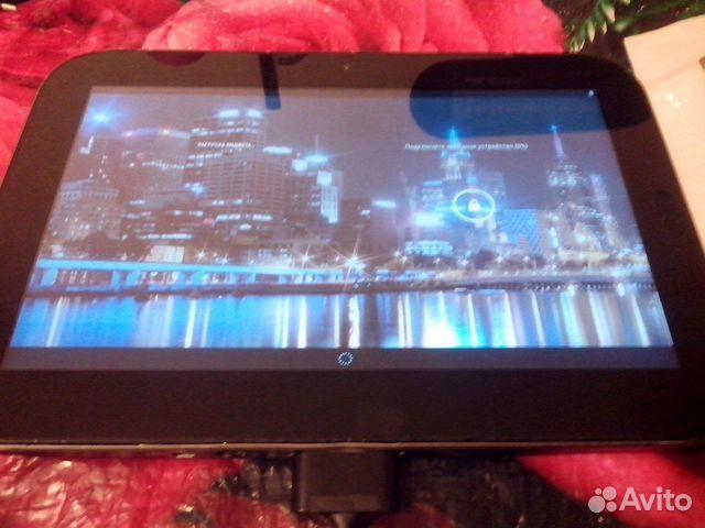 Планшет Lenovo Ideapad K1 64gb 89006345759 купить 2