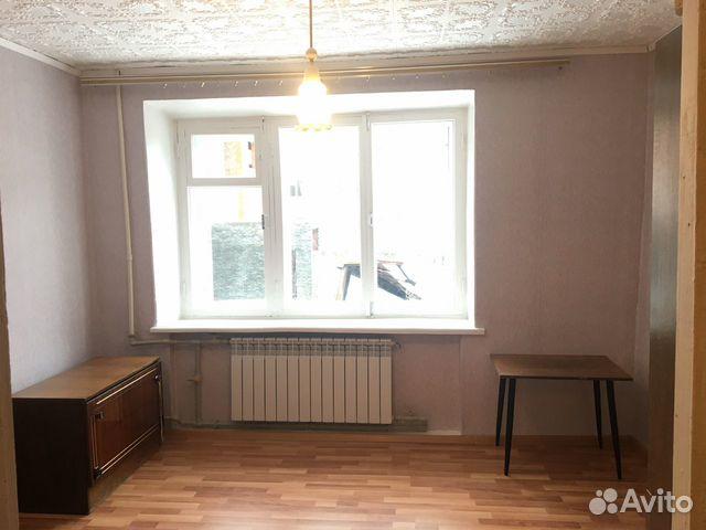 Комната 17.7 м² в 1-к, 2/5 эт. купить 5