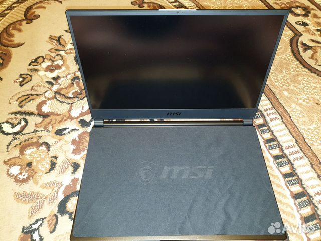 MSI GS65 Stealth 8SE 89372248099 купить 2