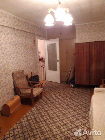 1-к квартира, 31 м², 4/5 эт. 89108606372 купить 3