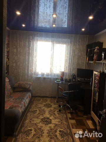 3-к квартира, 63 м², 8/10 эт. 89098985288 купить 6