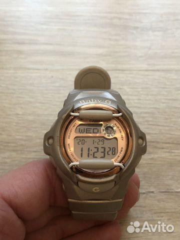 Casio Baby-G  89216830569 купить 1