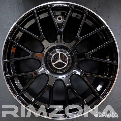 New stylish wheels AMG 748 R18 5x112