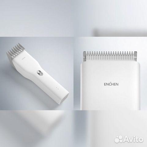 Машинка для стрижки волос xiaomi сяоми 89674072331 купить 1