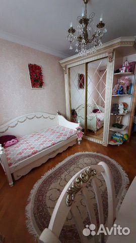 3-к квартира, 100 м², 8/8 эт. 89634240305 купить 7
