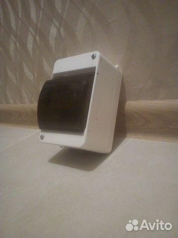 Шит и автоматический выключатель  89009848780 купить 3