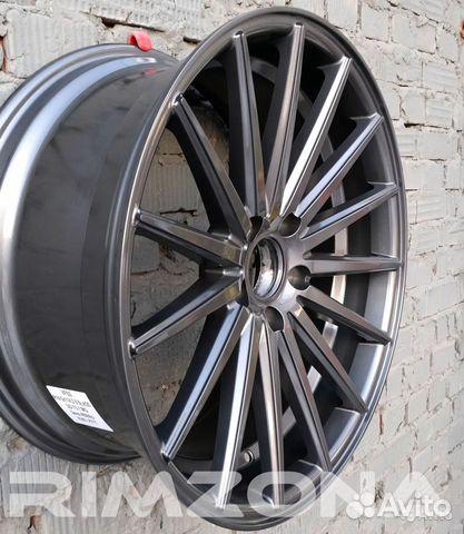 Новые диски Vossen VFS2 на Skoda, Volkswagen 89053000037 купить 3