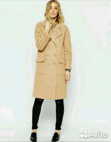 Пальто ASOS купить 1
