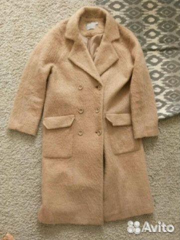 Пальто ASOS купить 6