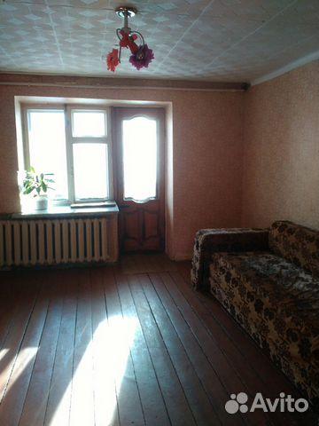 3-к квартира, 56 м², 2/2 эт. купить 6
