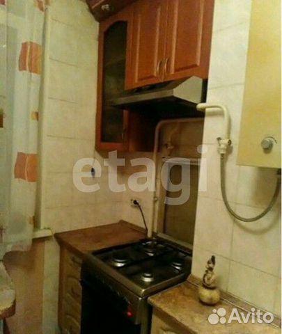 2-к квартира, 52.6 м², 5/5 эт. 89642443970 купить 2