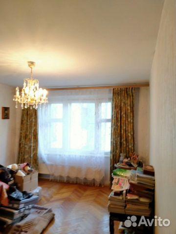 4-к квартира, 93 м², 3/9 эт. 89806219784 купить 3