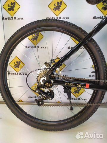 Горный велосипед 26  89378221189 купить 3