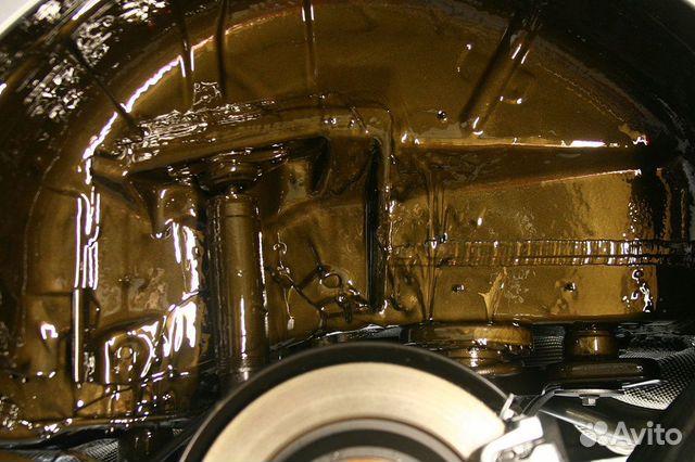 Антакоррозийная обработка автомобилей г. Курган 89195893770 купить 6