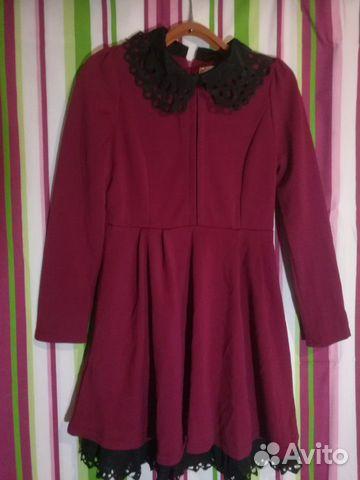 Платье на девочку 89137216345 купить 1