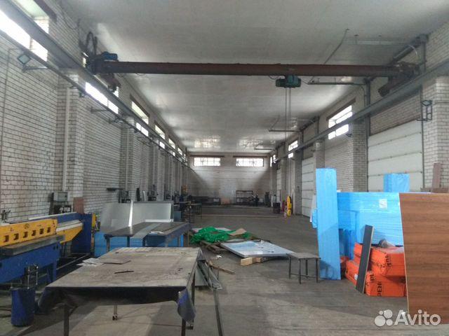 Производственное помещение, 680 м² купить 1