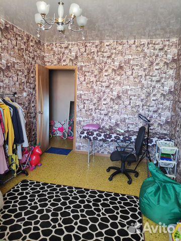Комната 12.5 м² в 5-к, 9/9 эт. 89610837369 купить 5