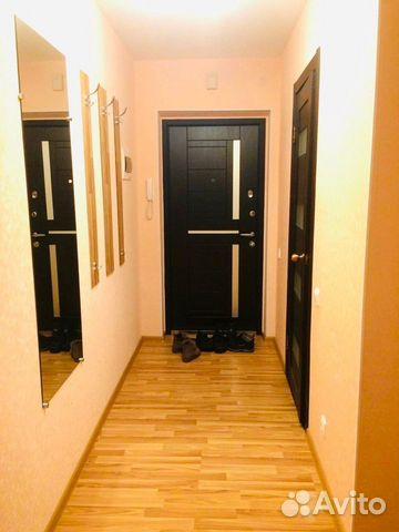 квартира в кирпичном доме Набережная реки Кудьма 7