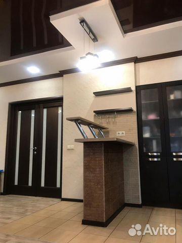 3-к квартира, 99.4 м², 3/14 эт. 89609510972 купить 2