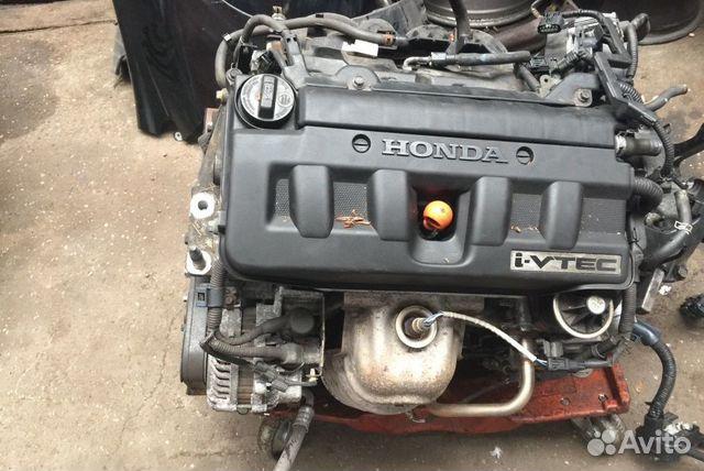 84732022776 Двигатель Honda Civic 5D 2006-2012