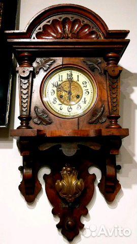 Настенные густав часы продать беккеркруглые часа работы в беларуси одного стоимость
