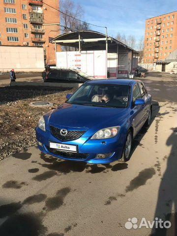 Mazda 3, 2006 89068976088 купить 1
