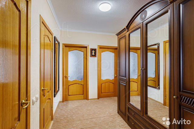 2-к квартира, 50.7 м², 4/5 эт. 89282366333 купить 5