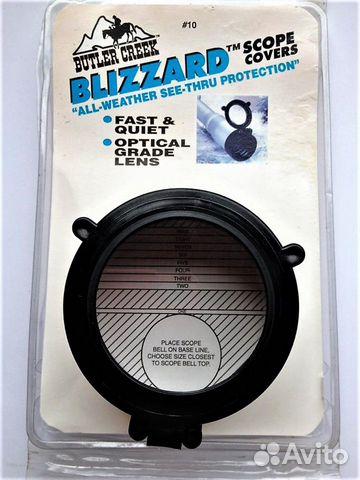Защитная крышка для оптики от Butler Creek  89508432206 купить 6