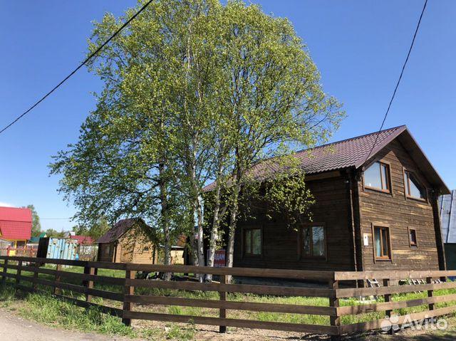 House 122 m2 on a plot 6 hundred. 89619616767 buy 3