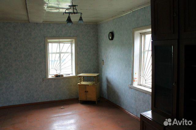 Дом 32 м² на участке 21 сот. 89134202220 купить 9