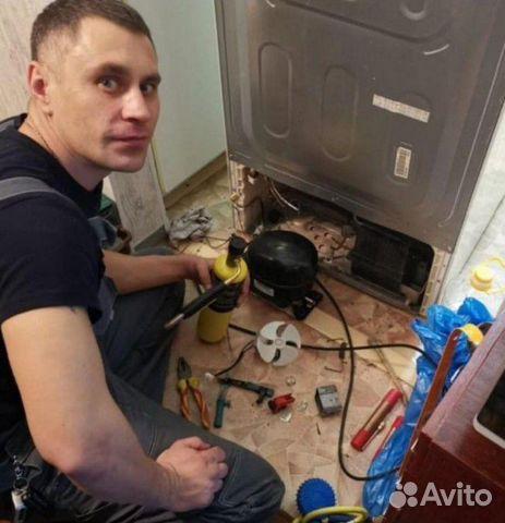 обследовать ремонт холодильников на фото доске в томске таком случае краскопульт