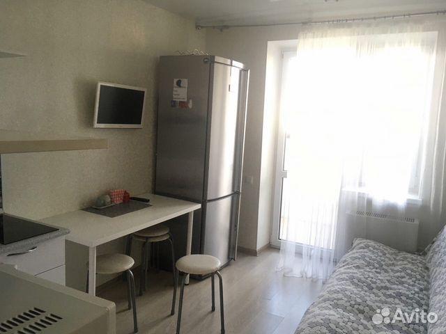1-к квартира, 49 м², 7/14 эт.