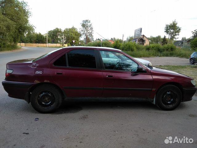 Peugeot 406, 1997  купить 5