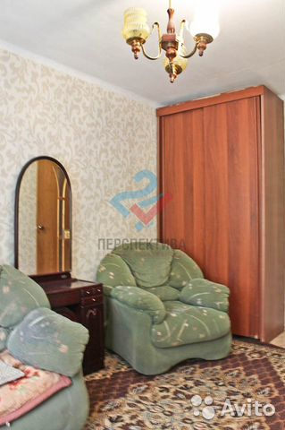 4-к квартира, 77.5 м², 1/9 эт. 89635657017 купить 6