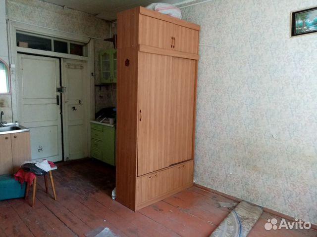 Комната 20 м² в 1-к, 2/2 эт. 89658500266 купить 5