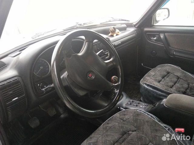 ГАЗ 3102 Волга, 2007 купить 5