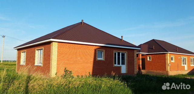 House 92 m2 on a plot of 5 hundred. buy 6